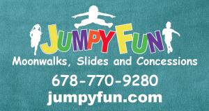 Jumpy Fun Bounce House Rental